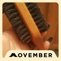 Firstline Wavenforcer Double-Sided Military Hair Brush uploaded by Angeleigh J.