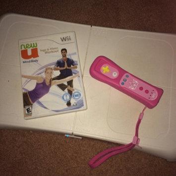 Photo of Deep Silver U Mind Body Yoga and Pilates Workout - Nintendo Wii uploaded by Amanda Z.