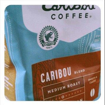 Photo of Caribou Coffee Caribou Blend Whole Bean Coffee uploaded by Nichole L.