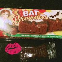 Little Debbie® Bat Brownies uploaded by Janine C.