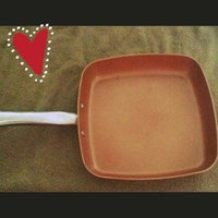 AS SEEN ON TV! Copper Chef 10in. Round Pan uploaded by Alisha H.