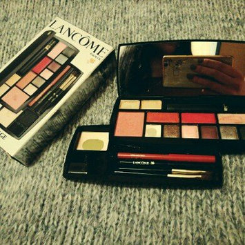 Lancome Absolu Voyage Complete Make-Up Palette Collection uploaded by Gloria B.