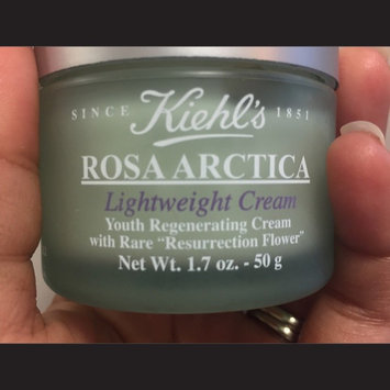 Kiehl's Since 1851 Rosa Arctica Cream, 2.5 oz. uploaded by Valerie H.