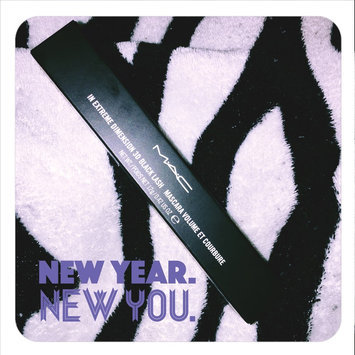 MAC In Extreme Dimension Lash Mascara uploaded by Jas. J.