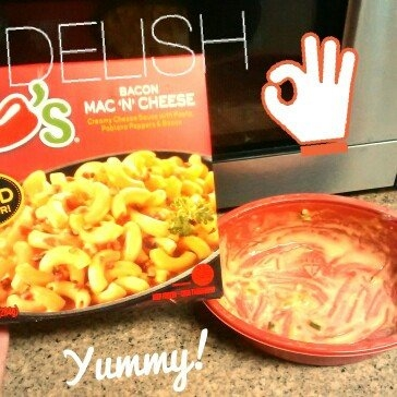 Chili's® Bacon Mac 'N' Cheese uploaded by Heather A.