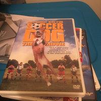 Soccer Dog: The Movie - Fullscreen Dts - DVD uploaded by Teran F.