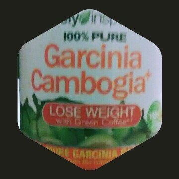 Purely Inspired Garcinia Cambogia Plus Tablets, 100 Count (Pack of 2) uploaded by Megan K.