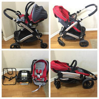 Combi® Catalyst Stroller - Graphite uploaded by Rianna D.