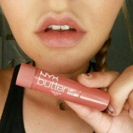 Photo of NYX Butter Lip Balm uploaded by Ashton R.