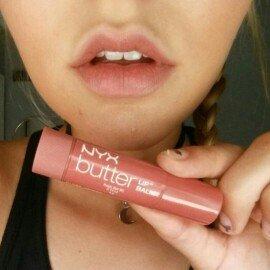 Photo of NYX Butter Lip Balm uploaded by Ashton R.