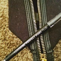 Photo of COVERGIRL Perfect Point Plus Eyeliner uploaded by Kristina K.