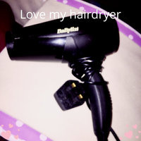 Babyliss Pro Nano Titanium Bambino Compact Hair Dryer uploaded by Chloe H.