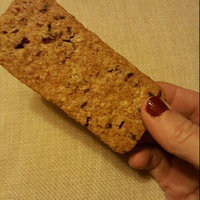 Quaker® Breakfast Flats Cranberry Almond uploaded by January G.