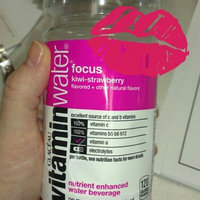 vitaminwater Focus Kiwi-Strawberry uploaded by Brooke M.