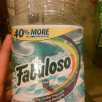 Fabuloso Fiesta Orange Multi-Purpose Cleaner uploaded by Haley B.