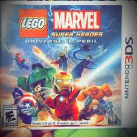 Warner New Media Warner Bros LEGO Marvel Super Heroes 3DS uploaded by Jessica S.