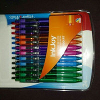 Paper Mate(R) InkJoy(R) Gel Pens, Medium Point, 0.7mm, Assorted Barrels, Assorted Ink Colors, Pack Of 14 uploaded by Kate H.