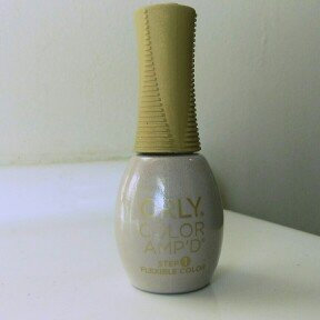 Photo of ORLY Color Amp'd uploaded by Sarah G.