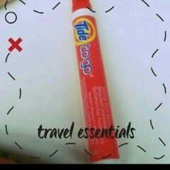 Photo of Tide to Go Instant Stain Remover uploaded by Reichal W.