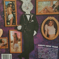 Playboy uploaded by Samantha S.