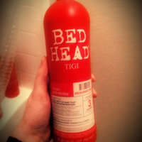 TIGI Urban Anti+Dotes Bed Head Urban Antidotes Resurrection Shampoo  uploaded by Ashley H.