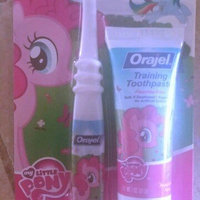 Orajel Toddler My Little Pony Training Toothpaste with Toothbrush uploaded by Cindy V.