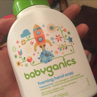 BabyGanics Fine & Handy Foaming Hand Soap uploaded by Christa R.