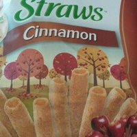 Sensible Portions Original Cinnamon Apple Straws, 6 Ounce -- 12 per case. uploaded by Isabel G.