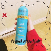 Marc Anthony True Professional Oil of Morocco Argan Oil Hair Spray uploaded by Jessica C.
