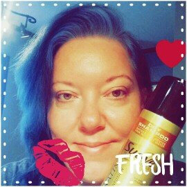 Photo of Suave Professionals® Keratin Infusion Dry Shampoo uploaded by Amber M.