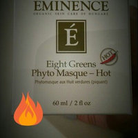 Eminence Organics Eight Greens Phyto Masque Hot uploaded by Serena T.