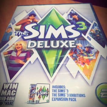 Photo of EA The Sims 3 (Win/Mac) uploaded by Megan T.
