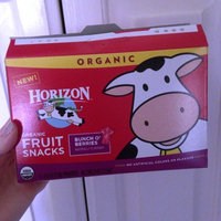 Horizon™ Organic Bunch O' Berries Fruit Snacks 5-0.8 oz. Pouches uploaded by Breanna S.