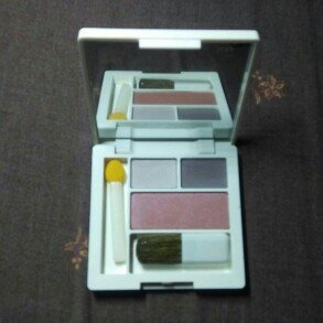 Photo of Clinique Pair Of Shades Eye Shadow Duo 39 Lovey Dovey (for Women) uploaded by Afshin A.