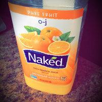 Naked Juice® O-J 100% Orange Juice 64 fl oz. Bottle uploaded by Leslie W.