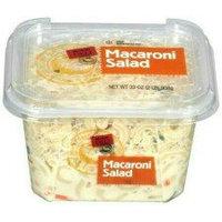 Wal-Mart Deli Macaroni Salad, 32 oz uploaded by Ann D.
