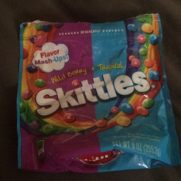 Photo of Skittles SKITTLES 9 OZ APPLE CHEWY CANDY uploaded by Henk M.