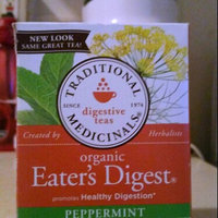 Traditional Medicinals Organic Eater's Digest Naturally Caffeine Free Herbal Tea uploaded by Anita D.