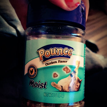 Photo of Pounce Cat Treats uploaded by Chelsey P.