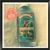 Humphreys Homeopathic 42434 Witch Hazel Toner Lilac uploaded by Bonnie W.