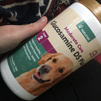 NaturVet Glucosamine DS with MSM and Chondroitin Tablets uploaded by Holly D.