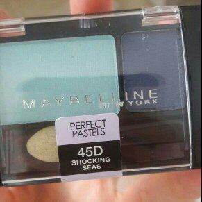 Maybelline Expert Wear® Eyeshadow Duos uploaded by eden h.