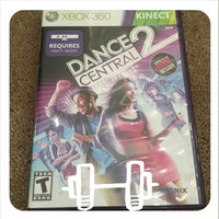Microsoft Dance Central 2 Xbox 360 Game for Kinect uploaded by Melissa W.