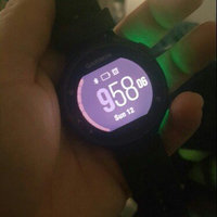 GARMIN Forerunner® 235 Black and Gray Silicone uploaded by Latasha N.