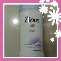 Dove® Original Clean Antiperspirant & Deodorant uploaded by Shan E.