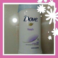 Dove® Original Clean Antiperspirant & Deodorant uploaded by Shan E.