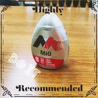 Mio MiO Fruit Punch Liquid Water Enhancer 1.62 oz uploaded by Viridiana G.