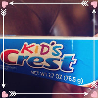 Crest Kid's Cavity Protection - Sparkle Fun uploaded by Tiffany S.