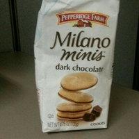 Pepperidge Farm Milano Minis Mint Chocolate Cookies - 5 oz uploaded by Katy F.