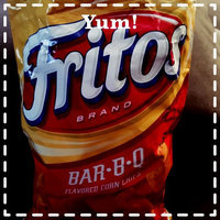 Fritos® BBQ  Flavored Corn Chips uploaded by Brittany J.